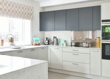 5 bed detached house for sale in Hollyfields, Hawkenbury Road, Hawkenbury, Tunbridge Wells TN2