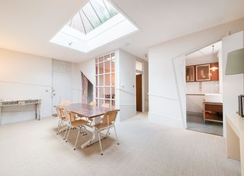 Thumbnail 3 bed flat to rent in York House, 39 Upper Montagu Street, Marylebone