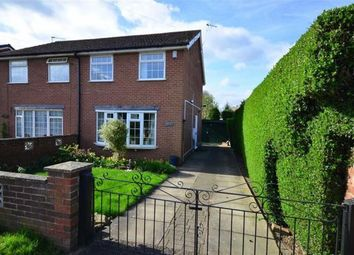 Thumbnail 3 bed semi-detached house to rent in High Street, West Cowick, Goole