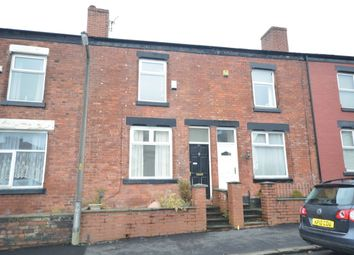 Thumbnail 2 bedroom terraced house to rent in Trafford Street, Farnworth, Bolton