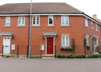 Thumbnail 2 bedroom maisonette to rent in Chelsea Gardens, Bournemouth