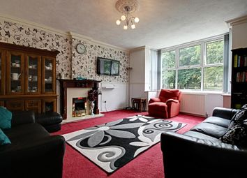 Thumbnail 4 bedroom terraced house for sale in Lindum Terrace, Doncaster Road, Rotherham