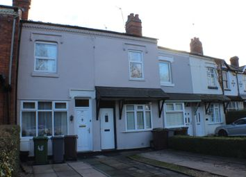 Thumbnail 2 bed cottage to rent in Marshall Lake Road, Shirley, Solihull, West Midlands