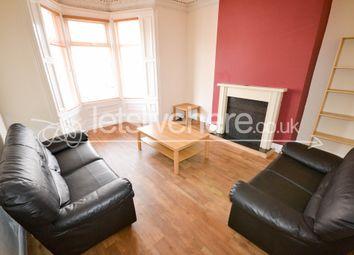 Thumbnail 5 bedroom terraced house to rent in Warton Terrace, Heaton, Newcastle Upon Tyne
