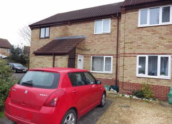 2 bed terraced house to rent in Oxen Leaze, Bradley Stoke, Bristol BS32