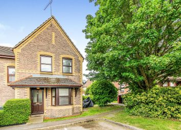 Thumbnail 1 bedroom end terrace house for sale in Rowe Court, Reading