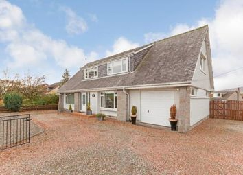 Thumbnail 4 bed detached house for sale in Mollanbowie Road, Balloch, Alexandria, West Dunbartonshire