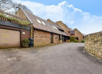 Thumbnail 2 bed flat for sale in Barton Lane, Headington, Oxford
