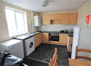 Thumbnail 6 bedroom flat to rent in Bartholomew Street West, Exeter