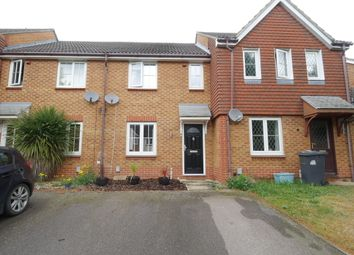 Thumbnail 2 bed terraced house for sale in Fairfield Way, Stevenage