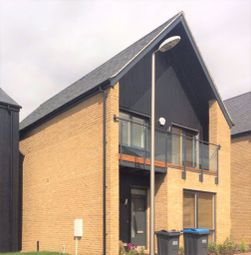 Thumbnail 4 bed property to rent in Sparrowhawk Way, Harlow, Essex
