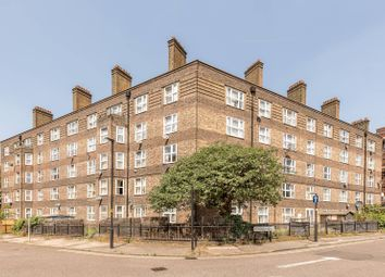 1 bed flat for sale in Newburn Street, Vauxhall, Vauxhall SE11