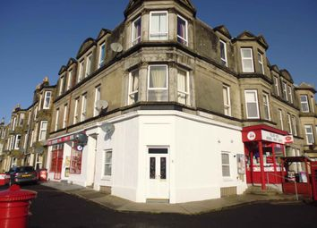 Thumbnail 1 bed maisonette for sale in Ground Floor Maisonette, 1, Wyndham Road, Ardbeg, Rothesay, Isle Of Bute