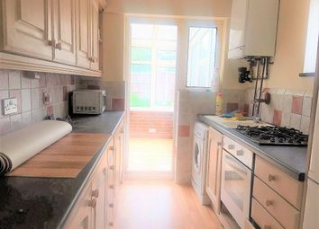 Thumbnail 5 bedroom terraced house to rent in Aragon Road, Ilford