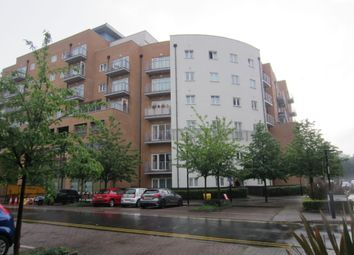 Thumbnail 2 bed flat for sale in 21 Whitestone Way, Croydon