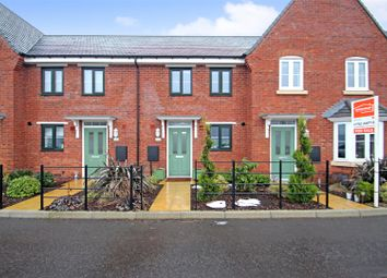 2 bed town house for sale in Conran Place, Barlaston, Stoke-On-Trent ST12