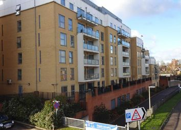 Thumbnail 2 bed flat for sale in Monument Court, Old Stevenage, Herts