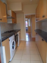 Thumbnail 4 bed terraced house to rent in Lea Bridge Road, London