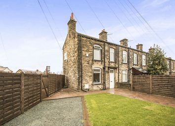 Thumbnail 2 bed terraced house for sale in Whitehall Road, Drighlington, Bradford