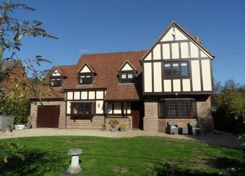 Thumbnail Detached house for sale in Ibstone, High Wycombe