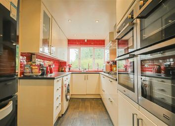 Thumbnail 4 bed semi-detached house for sale in Warwick Drive, Brierfield, Nelson