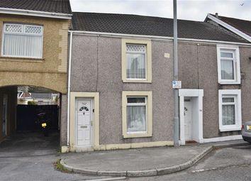 Thumbnail 3 bed terraced house for sale in Carmarthen Road Business, Carmarthen Road, Cwmbwrla, Swansea