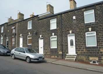 Thumbnail 2 bed terraced house for sale in Thorncliffe Lane, Chapeltown