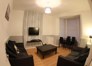 Thumbnail 5 bed shared accommodation to rent in Boswell Street, Liverpool