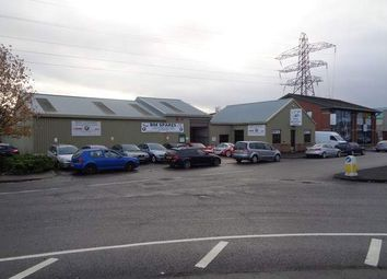 Thumbnail Industrial for sale in Sydenham Road, Belfast, County Antrim