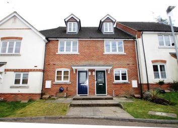 Thumbnail 3 bed property for sale in Bartholomew Green, Markyate, St. Albans
