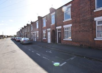 Thumbnail 3 bed terraced house for sale in Garside Street, Worksop