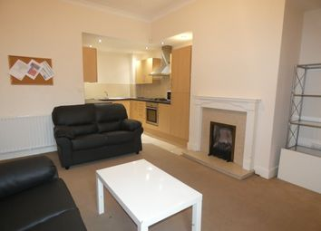 Thumbnail 3 bed flat to rent in Hazelwood Avenue, Newcastle Upon Tyne