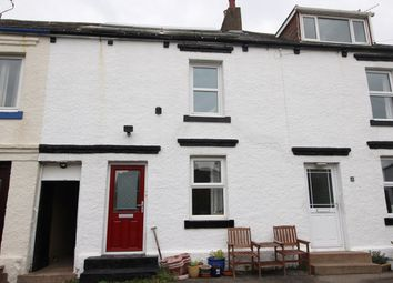 2 bed terraced house for sale in Railway Terrace, Station Hill, Wigton CA7