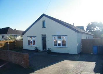 Thumbnail 4 bed bungalow for sale in Hamworthy, Poole, Dorset
