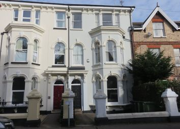 Thumbnail 8 bed terraced house to rent in Powderham Crescent, Exeter