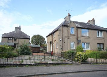 Thumbnail 2 bed flat for sale in Millgate, Winchburgh