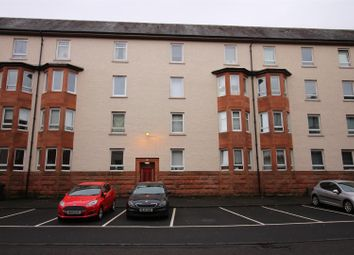 2 bed flat for sale in Highholm Street, Port Glasgow PA14
