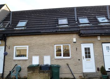 Thumbnail 2 bed town house for sale in Amblers Croft, Bradford