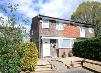 Thumbnail 3 bedroom semi-detached house for sale in Hawkesbury Drive, Calcot, Reading