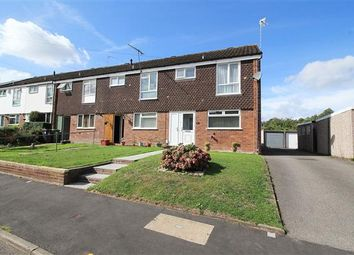 Thumbnail 3 bed end terrace house for sale in Forge Road, Kenilworth