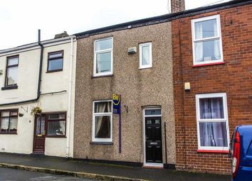 Thumbnail 2 bed terraced house for sale in Powys Street, Atherton, Manchester