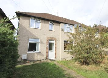Thumbnail Maisonette for sale in Pinewood Avenue, Uxbridge