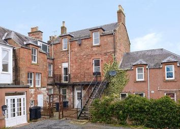 Thumbnail 2 bed flat for sale in Newtown St. Boswells, Melrose