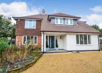 Thumbnail 4 bed property for sale in Hastings Road, Bexhill On Sea