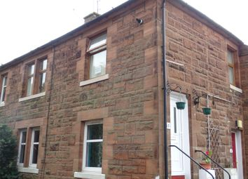 2 bed flat for sale in Barrie Avenue, Dumfries DG1
