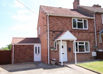 Thumbnail Semi-detached house for sale in Hillside, Puriton, Bridgwater