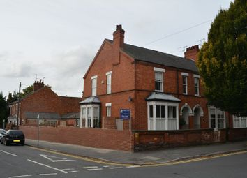 Thumbnail 4 bed end terrace house for sale in Richmond Road, Lincoln