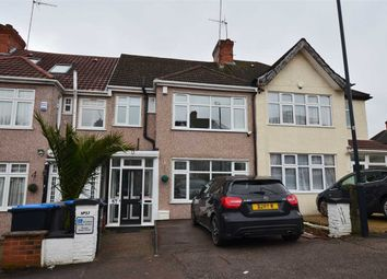 Thumbnail 3 bed terraced house to rent in Rose Glen, London