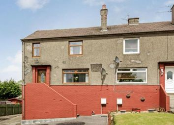 Thumbnail 3 bed end terrace house for sale in Townhead Street, Cumnock, East Ayrshire