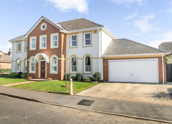 5 bed detached house for sale in Ayleswater, Aylesbury HP19